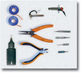 MBO Tools and Accessories